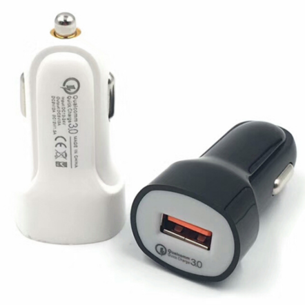 Car Phone Charger- ATF-09