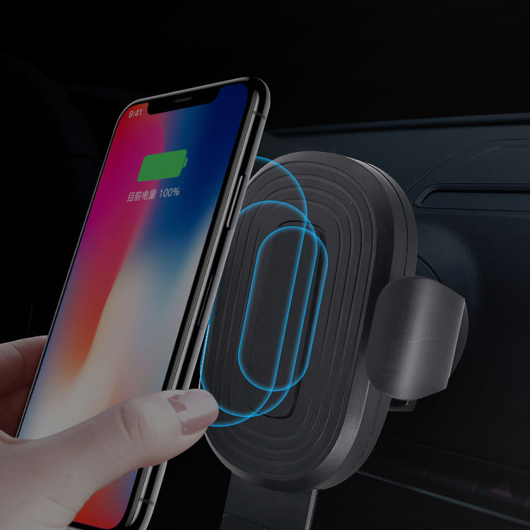 Car Phone Holder and Charger