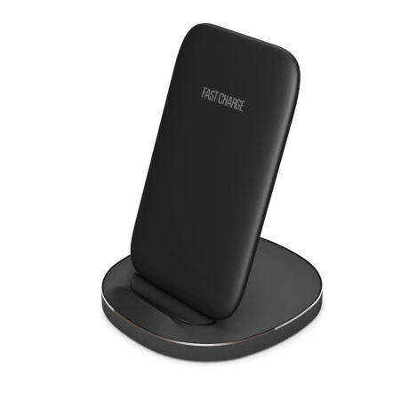 Fast-Charge Wireless Mobile Phone Charger: OJD-29